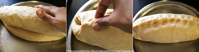 How to make Whole Wheat Bread Recipe - Step6