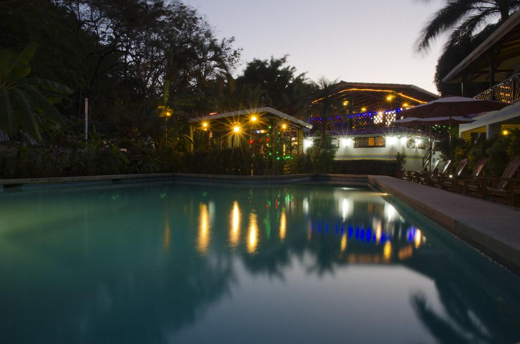 Samara Pacific Lodge - Costa Rica