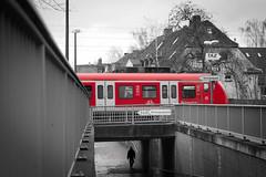 Projekt 52/16-13 - Brücke
