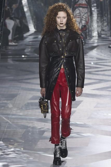 Louis Vuitton - Fall 2016