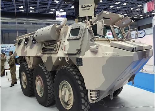 توطين الصناعات العسكرية بالخليج.. ضرورة استراتيجية يفرضها الواقع 25527643383_30df48abde