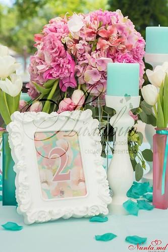 Свадебный Декор и Флористика от АЙЛАВЬЮ  > Trend WEDDING