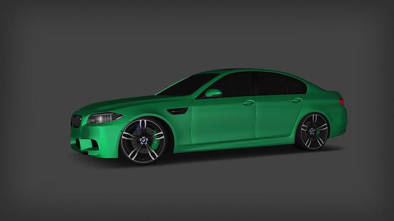 VIBER - BMW E60 - Page 2 25664816131_985db27eaa_c