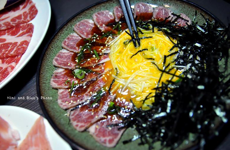 台中燒肉肉肉燒肉25