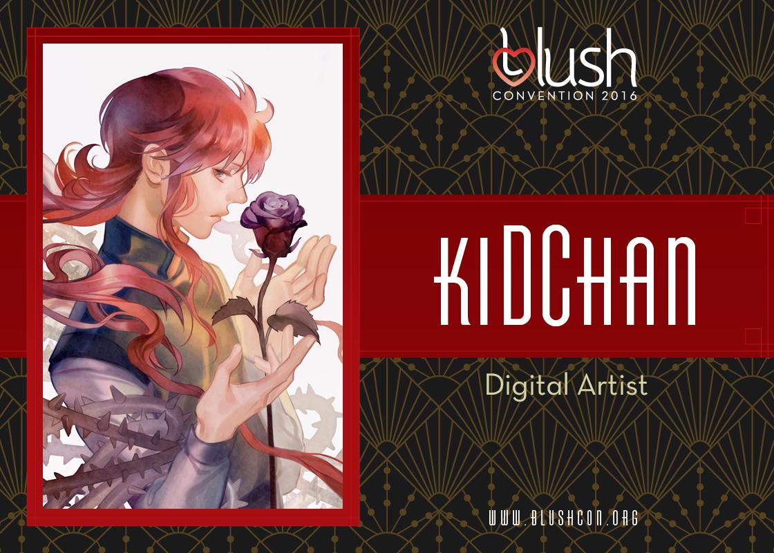 kidchan-template