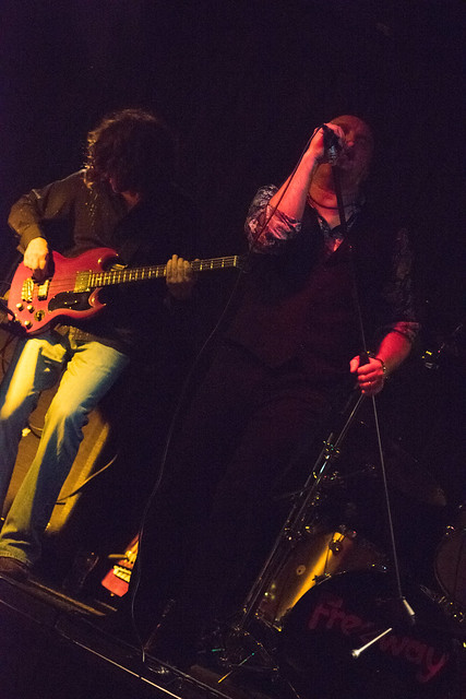 Freeway live at The Queen Vic, South Shields, 18 Mar 2016 -00040