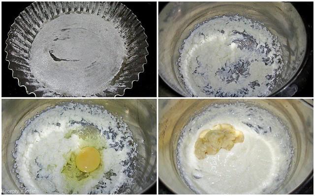Bananovy makky keks