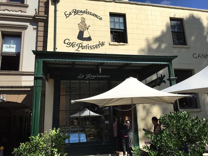 La Renaissance Cafe Patisserie