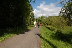 Krásná Lípa - Kögler's Nature Trail, Czech Republic