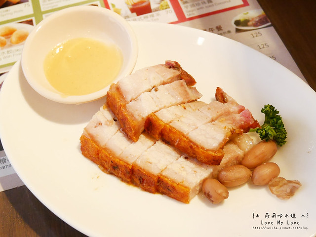 西門町美食推薦英記港式茶餐廳 (9)
