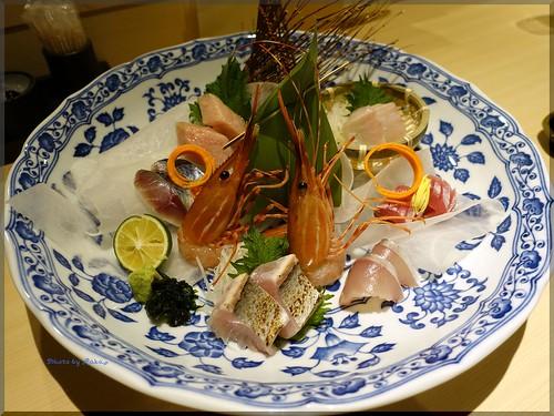 Photo:2016-04-05_T@ka.の食べ飲み歩きメモ(ブログ版)_その日のざるみせで選んだ魚を喰らう【大門】島の恵みと喰らえ 匠_05 By:logtaka
