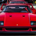 F40 - The Legend by atomic80