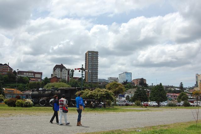 Costanera, Puerto Montt, Chile