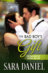 The Bad Boy's Gift