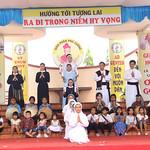 Ngày Ơn Gọi Tại Gp. Phú Cường