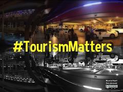 #TourismMatters in Las Vegas @USTravel @travelcoalition