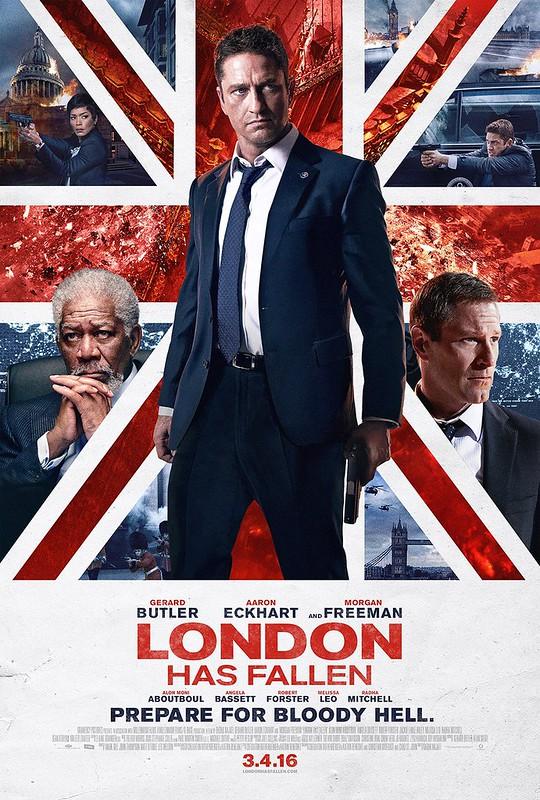 London Has Fallen - Poster 4
