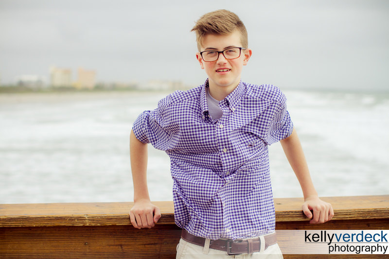 Orlando Vacation Photographer - Kelly Verdeck Photography