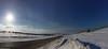 Kuusipää snow fence (02) | Saariselkä