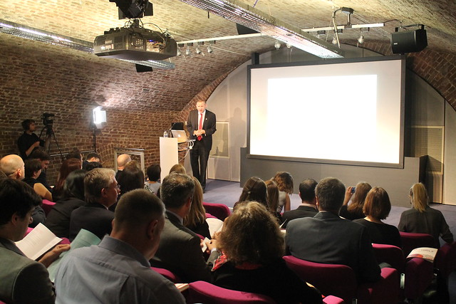 State of Social Enterprise 2015 - Report Launch