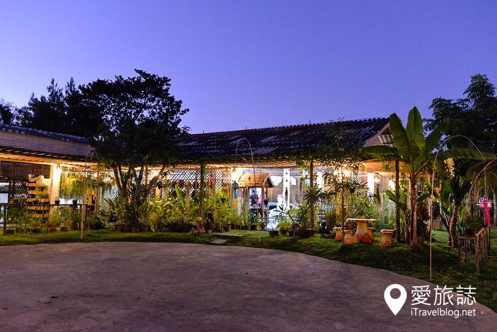 清迈泰国厨艺学校 Mama Noi Thai Cookery School (19)