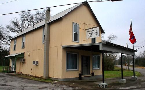 Rockvale Lodge #413 F&AM