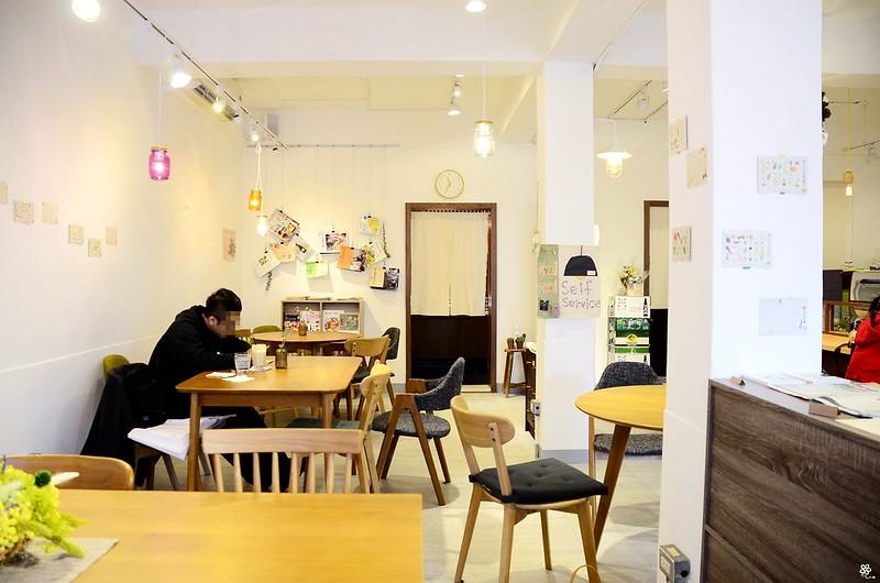小空間板橋早午餐咖啡廳不限時推薦小倉庫菜單時間新埔 (8)