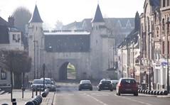 Exit of town - Photo of Ribécourt-la-Tour