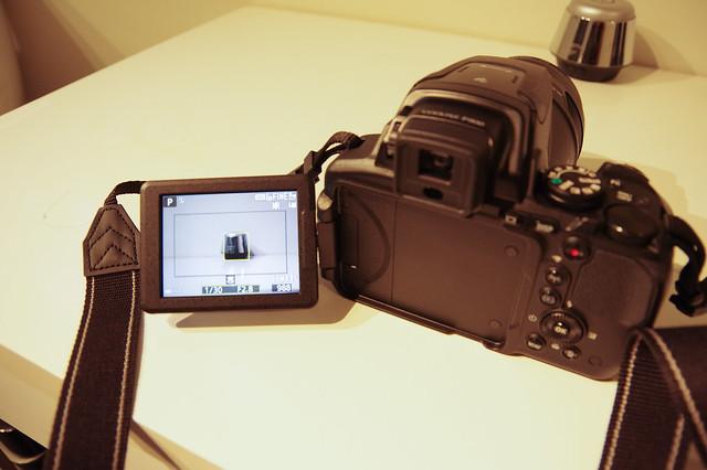 Nikon COOLPIX P900-18