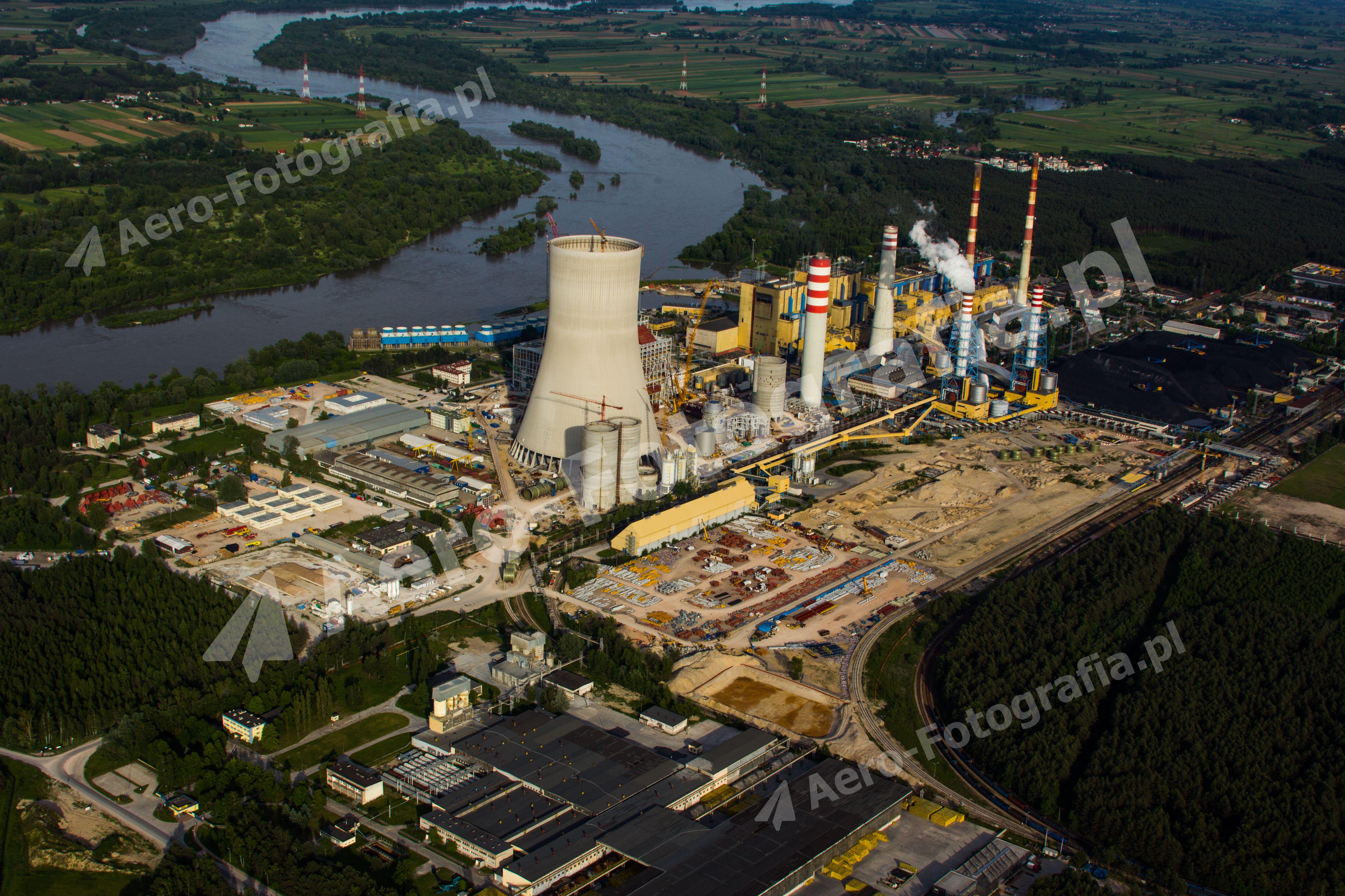 Elektrownia Świerże