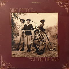 SIDE EFFECT:AFTER THE RAIN(JACKET A)