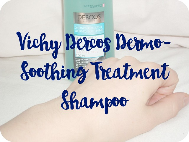 Vichy Dercos Shampoo Review