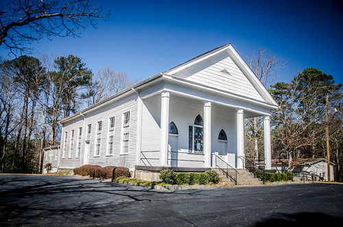 Little River Baptist Church