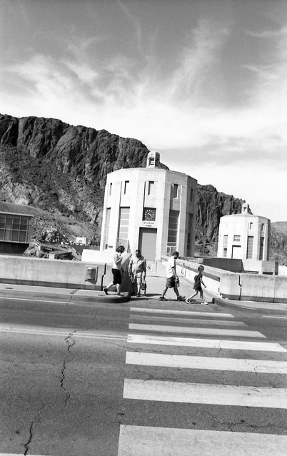 Hoover Dam Rd