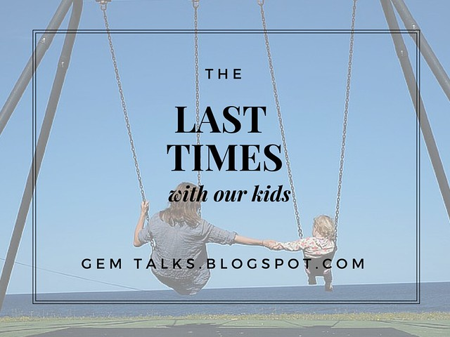 Last Times
