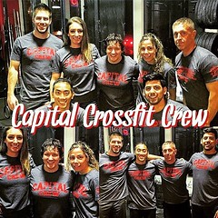 Good luck to our #loudoun #crossfit crew in tomorrow's competition. Give 'em Hell! #capitalmma #capitalcrossfit #capitalteam #capitalpride #capitalfamily #wod