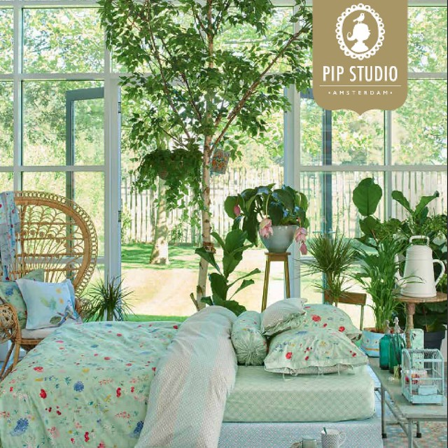 PiP Studio Bed & Bath - Spring Summer 2016