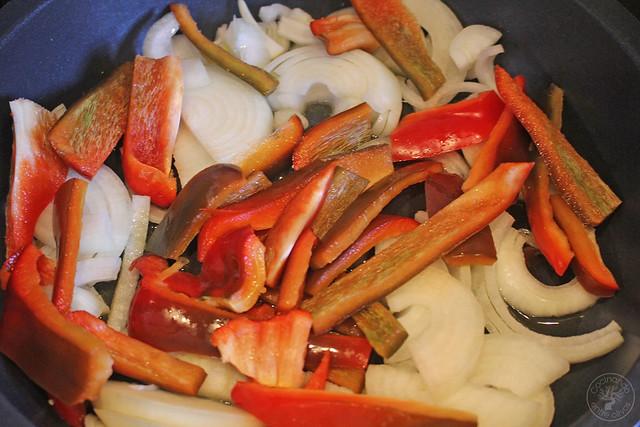 Andrajos con bacalao de Jaen www.cocinandoentreolivos.com (6)