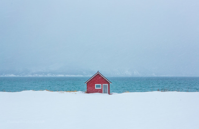 Red Barn | Norway