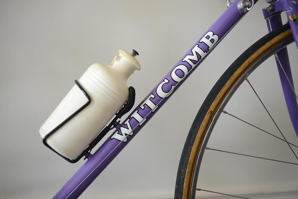 Raymond's Witcomb
