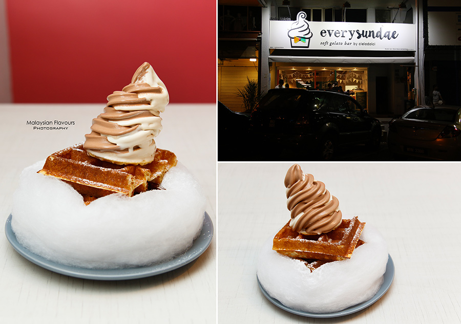 10 Soft serve Ice Cream Cafes in PJ and KL every sundae