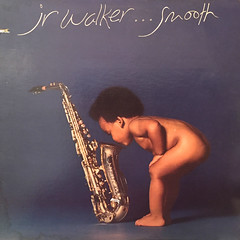JR WALKER:SMOOTH(JACKET A)