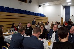 Sat, 11/14/2015 - 22:34 - Wantage Air Cadets, squadron dining-in night November 2015.