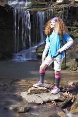 Waterfall Explorer