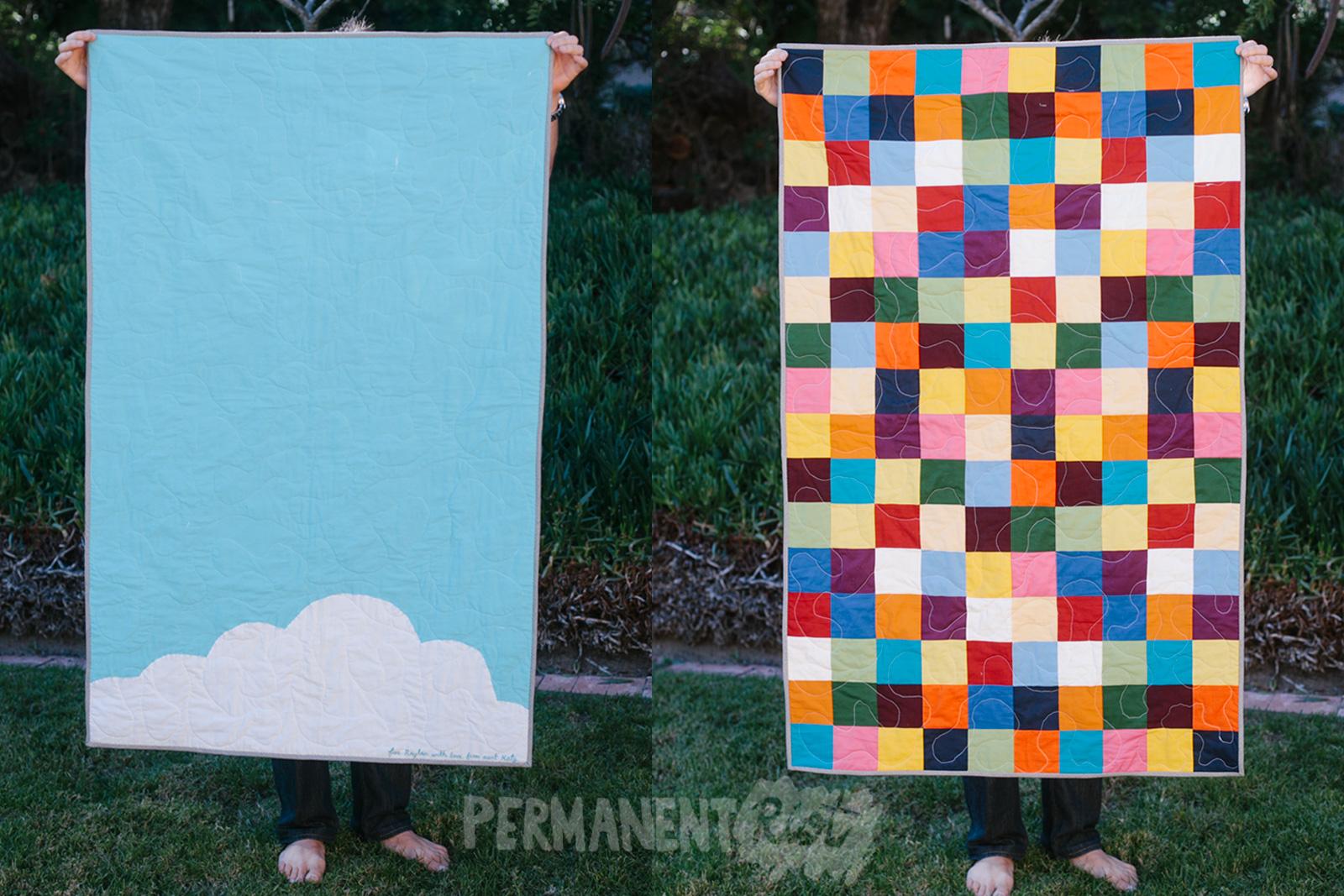 rainbow-patchwork-baby-quilt-2