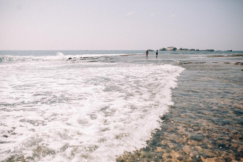 Hikkaduwa / Sri Lanka