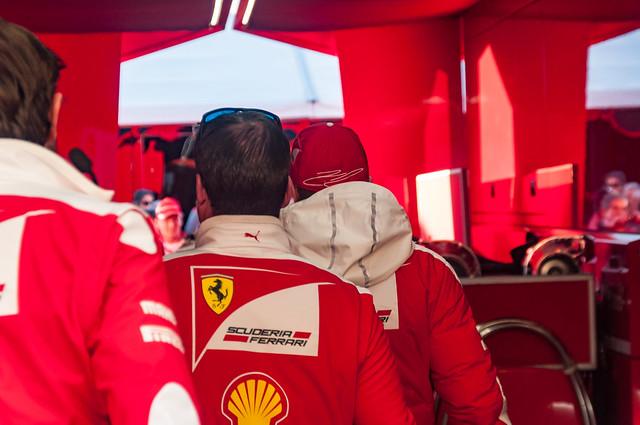 Ferrari F1 Tests (230 de 233)