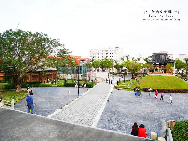 台北旅行景點推薦西門町 (1)