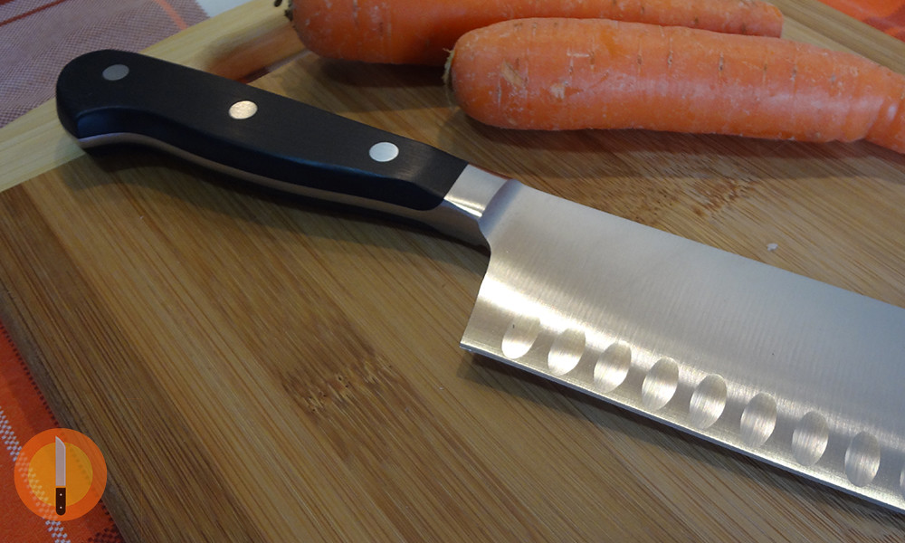 cuchillo Wusthof Classic