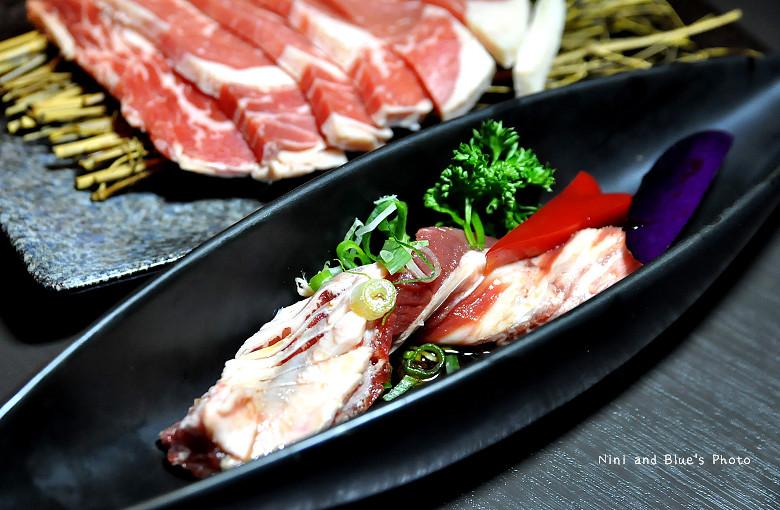 台中燒肉肉肉燒肉31
